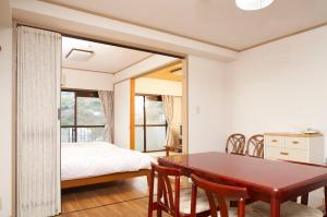 Garland Court Usami Private Hot Spring Condominium Hotel, Residence  Ito - big - 24