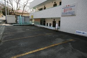 Garland Court Usami Private Hot Spring Condominium Hotel, Residence  Ito - big - 29