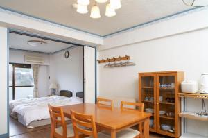 Garland Court Usami Private Hot Spring Condominium Hotel, Residence  Ito - big - 7