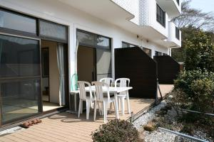Garland Court Usami Private Hot Spring Condominium Hotel, Residence  Ito - big - 5