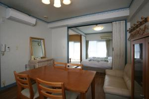 Garland Court Usami Private Hot Spring Condominium Hotel, Residence  Ito - big - 3