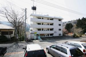 Garland Court Usami Private Hot Spring Condominium Hotel, Apartmanhotelek  Ito - big - 27
