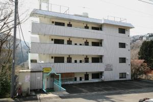 Garland Court Usami Private Hot Spring Condominium Hotel, Residence  Ito - big - 30