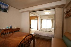 Garland Court Usami Private Hot Spring Condominium Hotel, Residence  Ito - big - 21