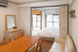 Garland Court Usami Private Hot Spring Condominium Hotel, Residence  Ito - big - 20