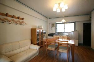 Garland Court Usami Private Hot Spring Condominium Hotel, Residence  Ito - big - 18