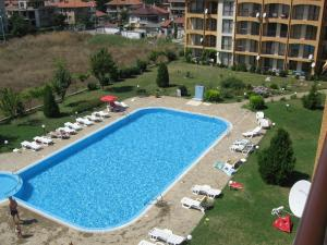 Chateau Aheloy, Apartmánové hotely  Aheloy - big - 72