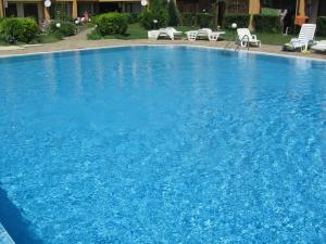 Chateau Aheloy, Apartmánové hotely  Aheloy - big - 76