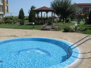 Chateau Aheloy, Apartmánové hotely  Aheloy - big - 78