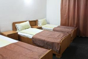 Motel Dacia, Motels  Sebeş - big - 4