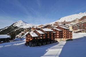 Hotel Turquoise - Club Hotel - Belle Plagne