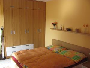 Apartments Klinovec, Apartmány  Loučná pod Klínovcem - big - 18