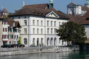 Solothurn Youth Hostel