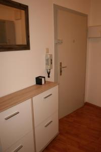 UpTown Appartements, Апартаменты  Дюссельдорф - big - 19
