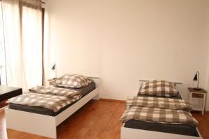 UpTown Appartements, Апартаменты  Дюссельдорф - big - 16