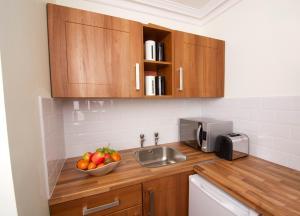 The Charles Stewart Apartments, Apartments  Dublin - big - 4
