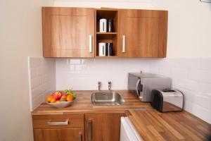 The Charles Stewart Apartments, Apartments  Dublin - big - 3