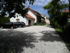 Várkonyi Vendégház, Penziony  Bük (Bükfürdö) - big - 42