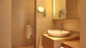 Hyatt Pune, Hotels  Pune - big - 10