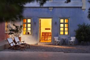 Aria Lito Mansion (Fira)