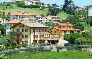 La Solana Montañesa, Hotely  Comillas - big - 32