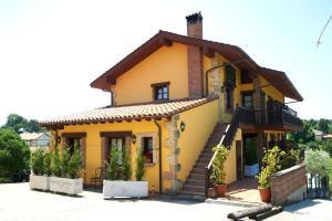 La Solana Montañesa, Hotely  Comillas - big - 37