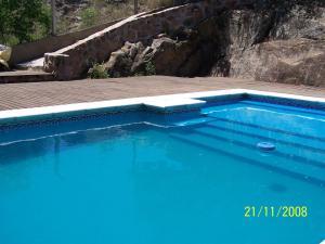 Namai Miska, Chaty  Villa Carlos Paz - big - 35
