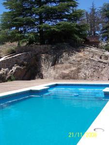 Namai Miska, Chaty  Villa Carlos Paz - big - 34