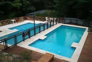 Namai Miska, Chaty  Villa Carlos Paz - big - 1