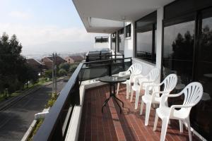 Edificio Alambra, Апартаменты  Кито - big - 1