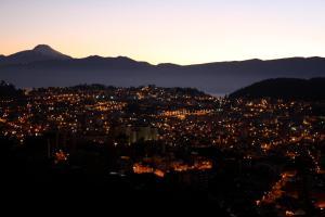 Edificio Alambra, Appartamenti  Quito - big - 13
