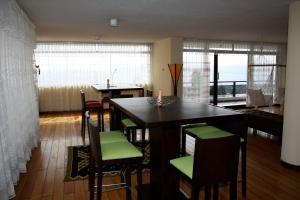 Edificio Alambra, Appartamenti  Quito - big - 17