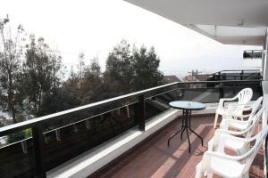 Edificio Alambra, Апартаменты  Кито - big - 18
