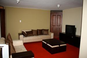 Edificio Alambra, Appartamenti  Quito - big - 19