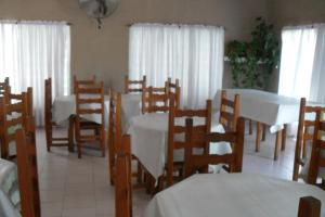 Hotel Balcones del Valle, Hotel  Santa María - big - 5