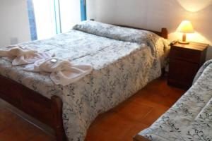 Hotel Balcones del Valle, Hotels  Santa María - big - 7
