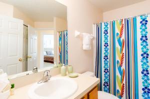 Emerald Island Resort by Orlando Select Vacation Rental, Дома для отпуска  Киссимми - big - 2