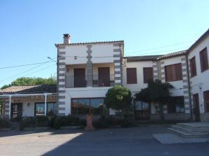 La Plata de Oropesa, Отели  Оропеса - big - 25