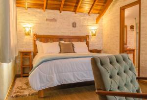 Pousada Villa Monte Verde, Penziony – hostince  Monte Verde - big - 9