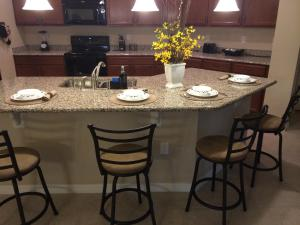Tourmaline House at Crystal Cove Resort, Holiday homes  Kissimmee - big - 29