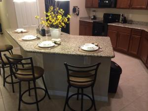 Tourmaline House at Crystal Cove Resort, Holiday homes  Kissimmee - big - 27