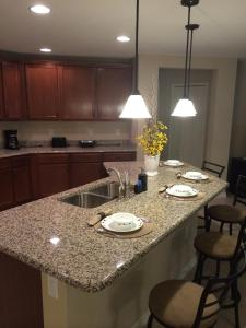 Tourmaline House at Crystal Cove Resort, Holiday homes  Kissimmee - big - 25