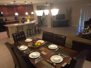 Tourmaline House at Crystal Cove Resort, Holiday homes  Kissimmee - big - 23