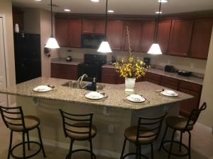 Tourmaline House at Crystal Cove Resort, Holiday homes  Kissimmee - big - 22