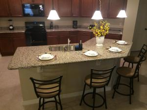 Tourmaline House at Crystal Cove Resort, Holiday homes  Kissimmee - big - 28