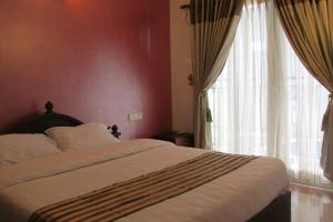 Royal Castle Service Apartment, Appartamenti  Nedumbassery - big - 32