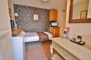 Central Hotel Cheltenham by Roomsbooked, Hotely  Cheltenham - big - 10