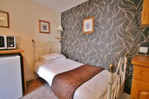 Central Hotel Cheltenham by Roomsbooked, Hotely  Cheltenham - big - 19