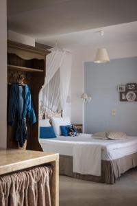 Sunvillage Malia Boutique Hotel and Suites, Отели  Малиа - big - 16