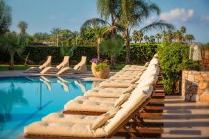 Sunvillage Malia Boutique Hotel and Suites, Отели  Малиа - big - 18